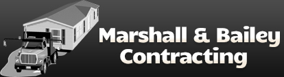 Marshall & Bailey Contracting